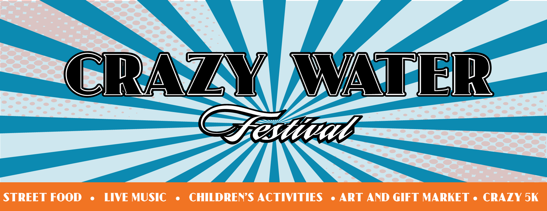 Crazy Water Festival